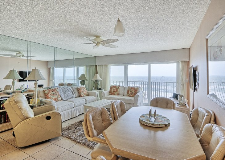 Collwood Condos Direct Beach View #11