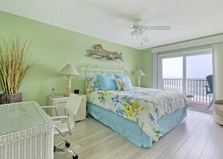Collwood Condos Direct Beach View #16