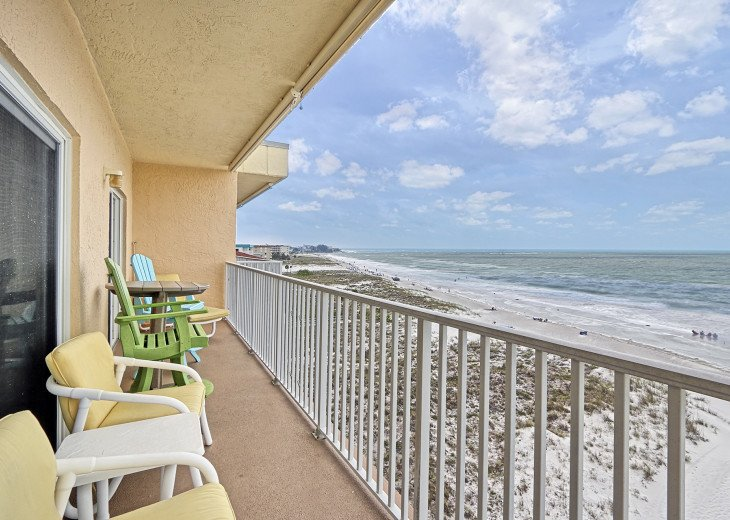 Collwood Condos Direct Beach View #27