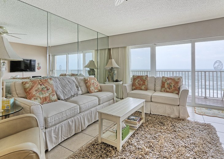 Collwood Condos Direct Beach View #9
