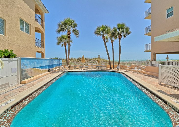 Collwood Condos Direct Beach View #41