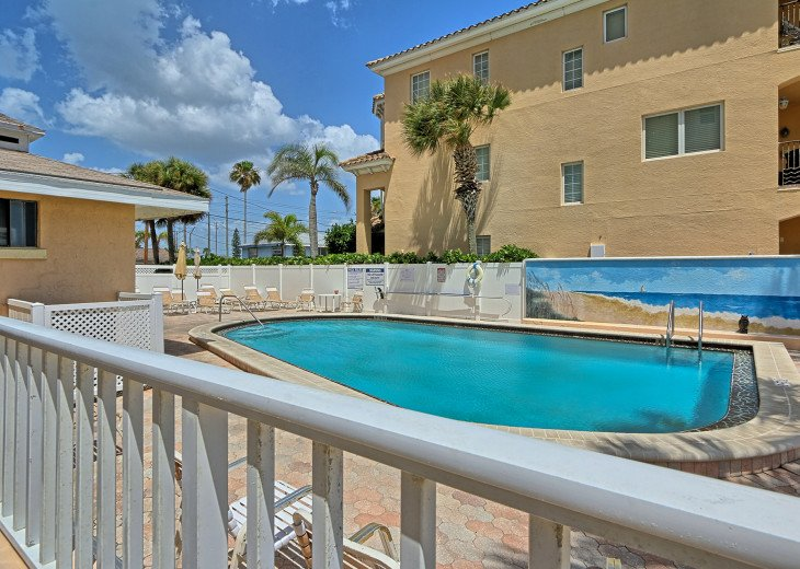 Collwood Condos Direct Beach View #28