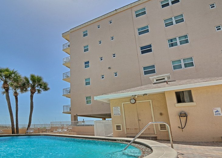 Collwood Condos Direct Beach View #34