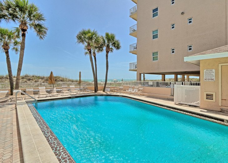 Collwood Condos Direct Beach View #44