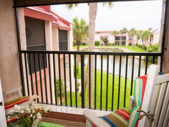 Dans Florida Condos - 1 bedroom 1 bath (Private Beach Access) Runaway Bay #1