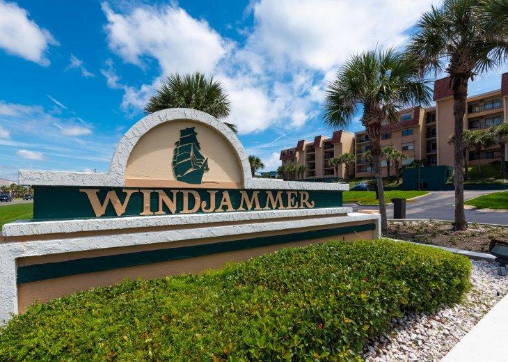 Windjammer Condominium