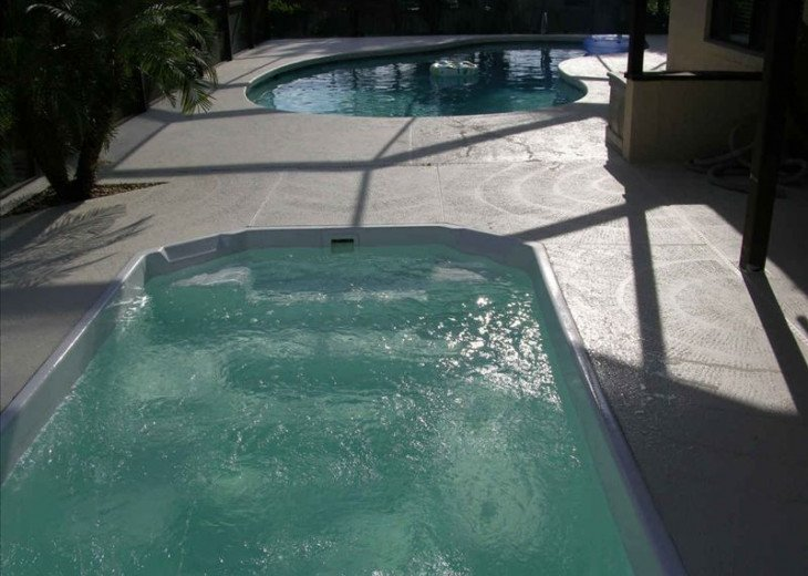 Large Luxury Home - 2 Pools - Close to Beach -Disney #2