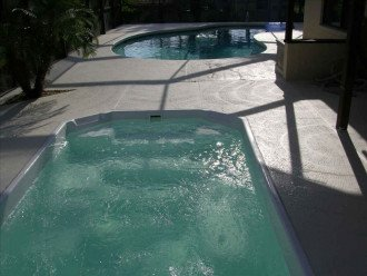 Large Luxury Home - 2 Pools - Close to Beach -Disney #1