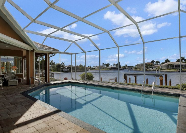 ~~LARGE HOME WITH FANTASTIC WATERVIEW & SUNSETS~~ #6