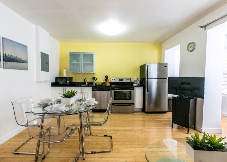 Gorgeous & Modern Apartment In The Heart Of Miami Beach, Sleeps 5 Guest!!! #19