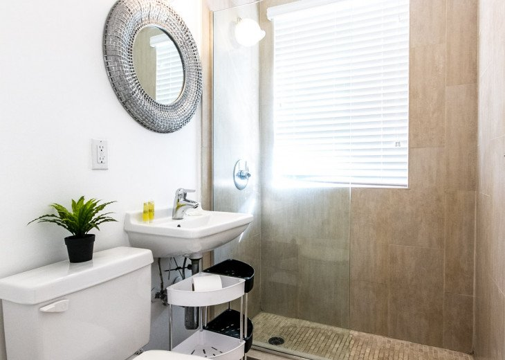 Gorgeous & Modern Apartment In The Heart Of Miami Beach, Sleeps 5 Guest!!! #20
