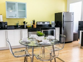 Gorgeous & Modern Apartment In The Heart Of Miami Beach, Sleeps 5 Guest!!! #1