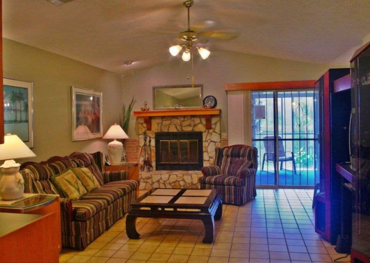 Enjoy the White Sand Beaches. Completely furnished Home, Pets Welcome #21