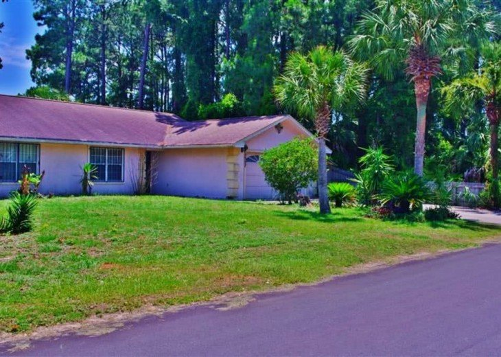 Enjoy the White Sand Beaches. Completely furnished Home, Pets Welcome #11