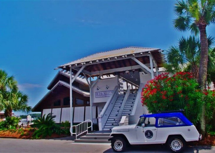 Enjoy the White Sand Beaches. Completely furnished Home, Pets Welcome #9
