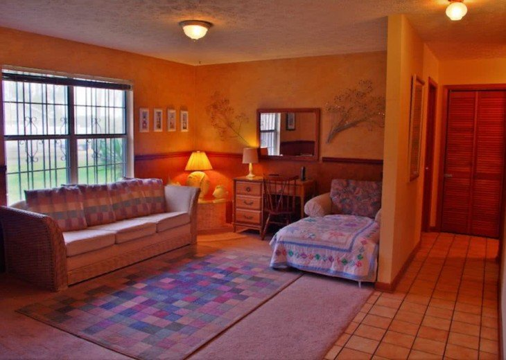 Enjoy the White Sand Beaches. Completely furnished Home, Pets Welcome #22