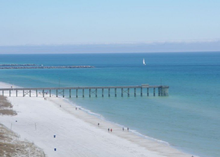 Enjoy the White Sand Beaches. Completely furnished Home, Pets Welcome #5