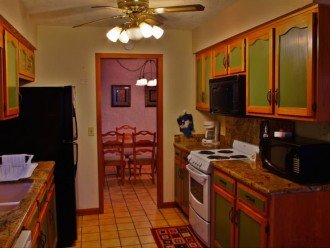 Enjoy the White Sand Beaches. Completely furnished Home, Pets Welcome #1