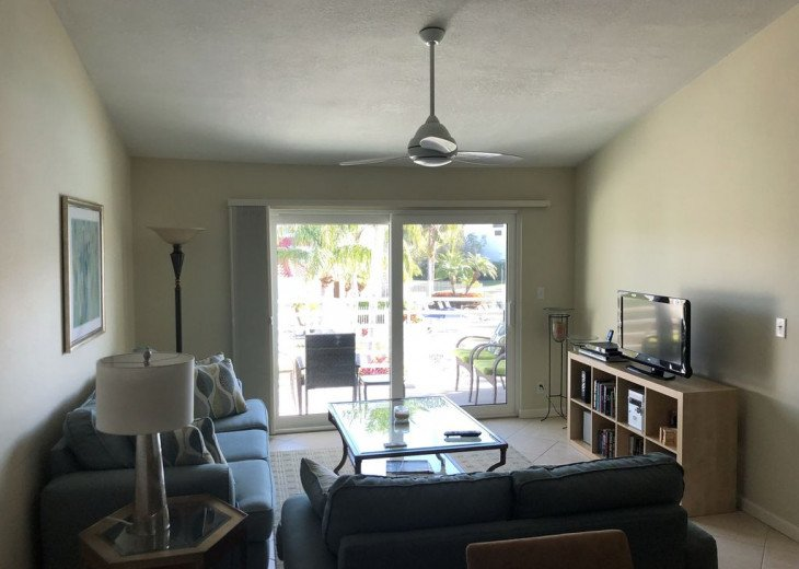 2 BR, 2 BA, Sleeps 4, Poolside Condo with all the amenities #5