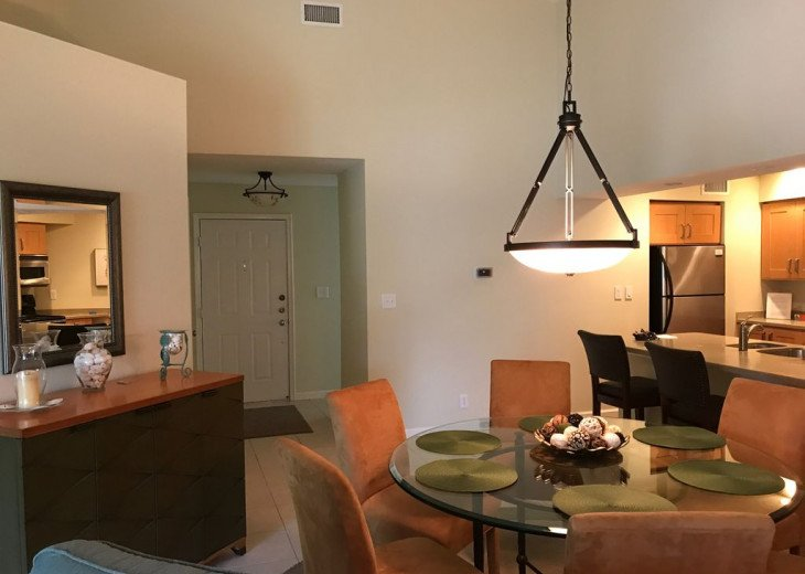 2 BR, 2 BA, Sleeps 4, Poolside Condo with all the amenities #8