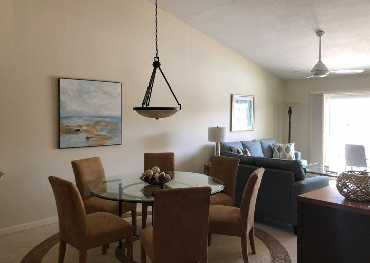 2 BR, 2 BA, Sleeps 4, Poolside Condo with all the amenities #4