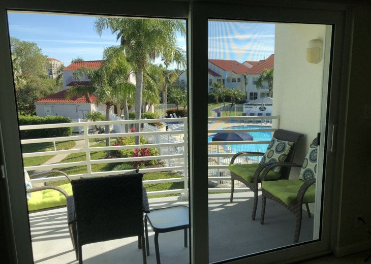 2 BR, 2 BA, Sleeps 4, Poolside Condo with all the amenities #6