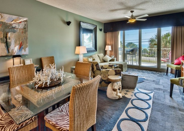 Beautiful Condo in Leeward Key 2 bdr. Sleeps 6 -2 pools One on Beach! #4