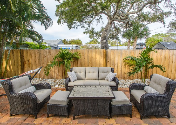Beach Escape - New Listing! #34