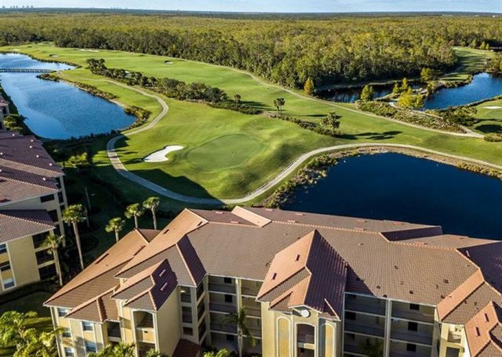 SUPER SPOT, Great Views, Immaculate Unit, Fantastic Community #16