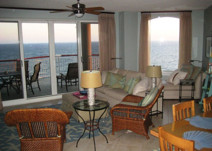 Beach Colony East, Spectacular 15th Floor Beachfront Views, Directly on beach #6
