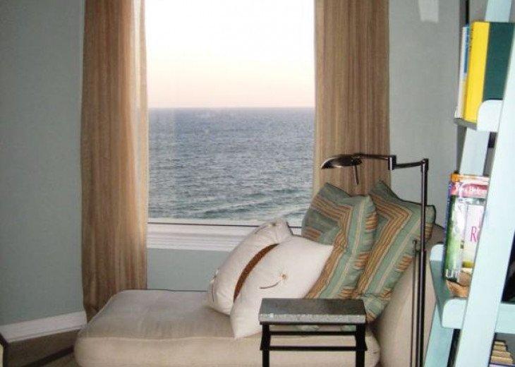 Beach Colony East, Spectacular 15th Floor Beachfront Views, Directly on beach #8