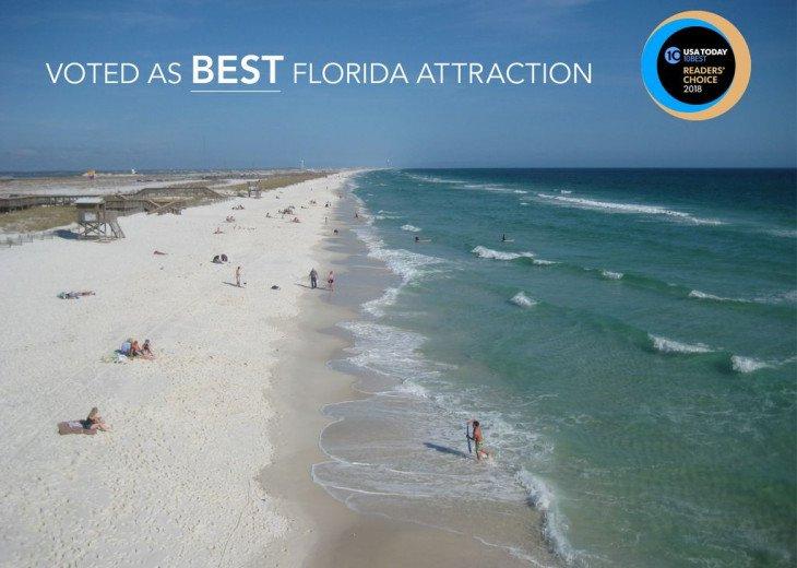 Beach Colony East, Spectacular 15th Floor Beachfront Views, Directly on beach #2