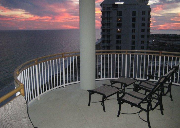 Beach Colony East, Spectacular 15th Floor Beachfront Views, Directly on beach #43