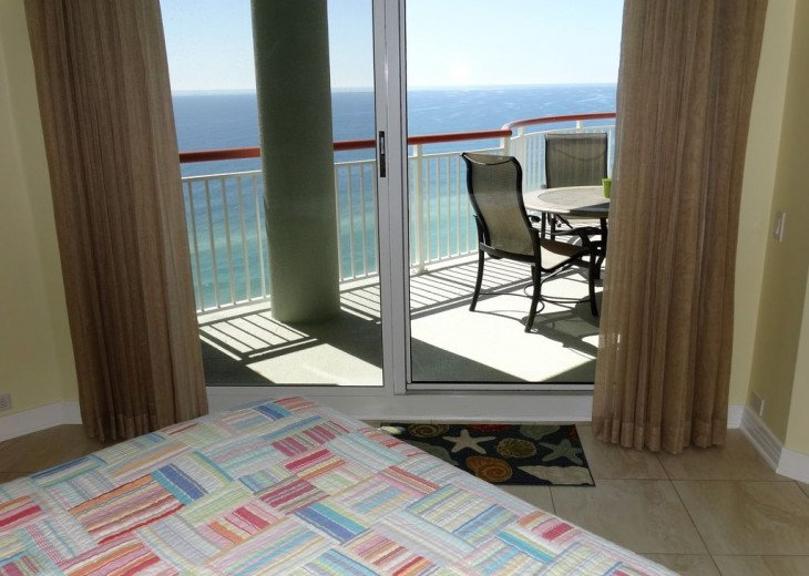 Beach Colony East, Spectacular 15th Floor Beachfront Views, Directly on beach #15