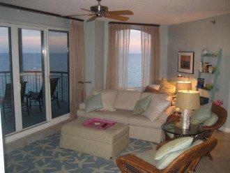 Beach Colony East, Spectacular 15th Floor Beachfront Views, Directly on beach #1