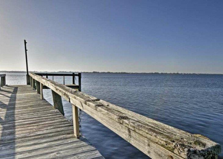 Punta Gorda Waterfront Home w/Private Pool & Dock! #2
