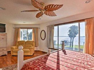 Punta Gorda Waterfront Home w/Private Pool & Dock! #1