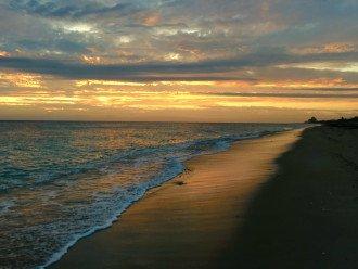 Oceanfront condo Hutchinson island #1