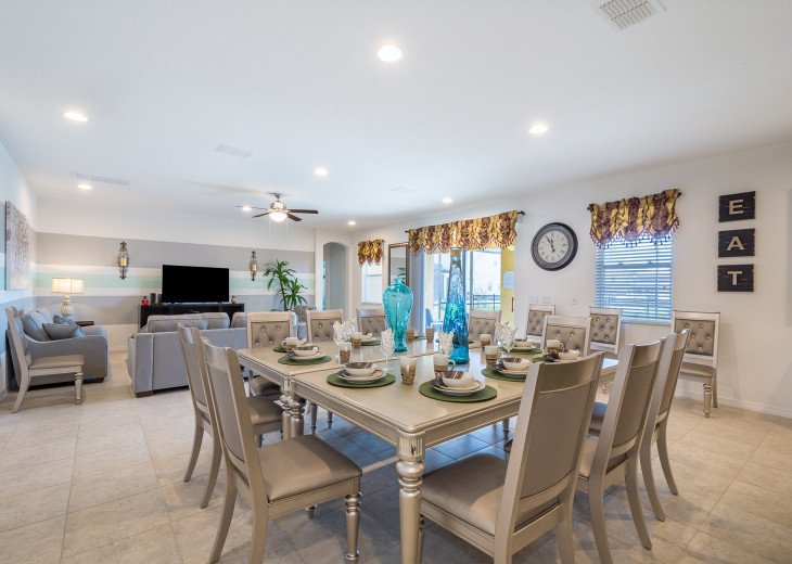 Amazing Introductory Rate! Luxurious Villa at Solterra Resort near Disney #16