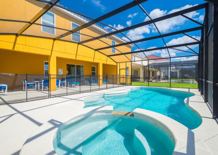 Amazing Introductory Rate! Luxurious Villa at Solterra Resort near Disney #27