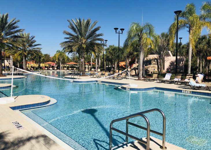 Amazing Introductory Rate! Luxurious Villa at Solterra Resort near Disney #58