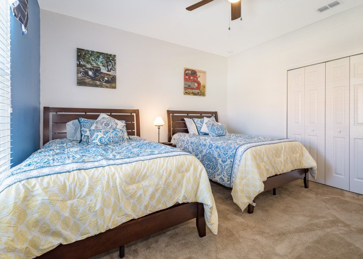 Amazing Introductory Rate! Luxurious Villa at Solterra Resort near Disney #52