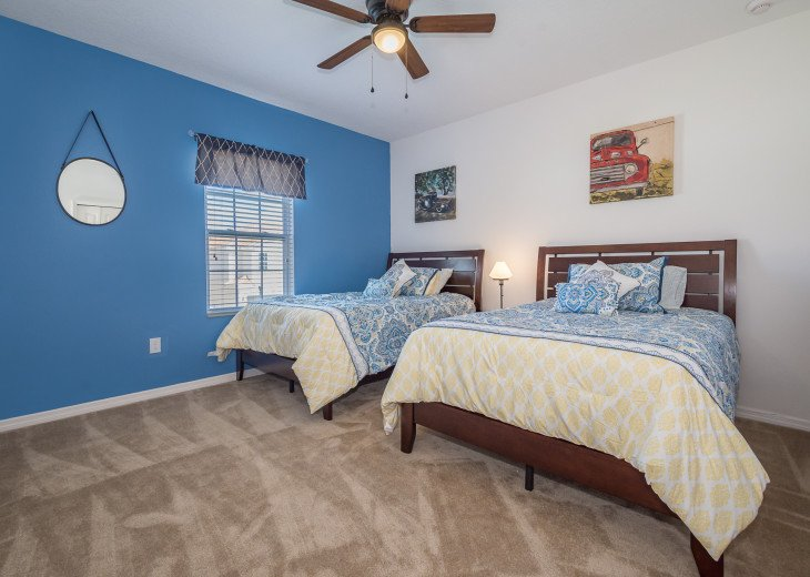 Amazing Introductory Rate! Luxurious Villa at Solterra Resort near Disney #49