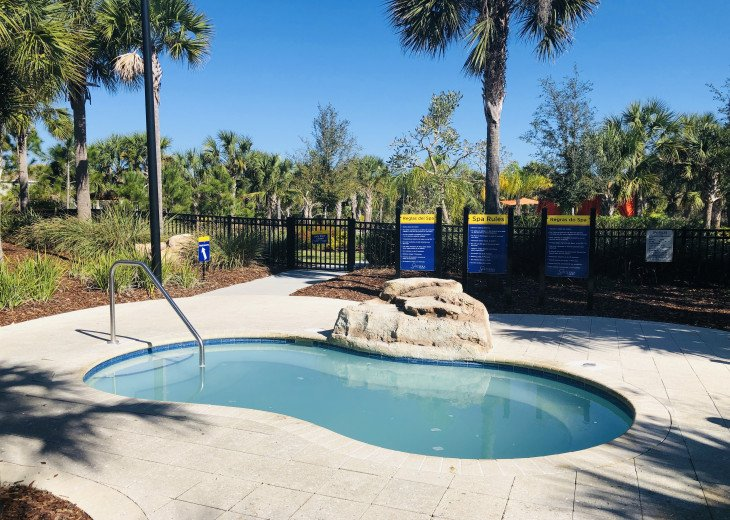 Amazing Introductory Rate! Luxurious Villa at Solterra Resort near Disney #56