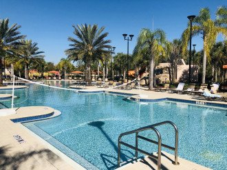 Amazing Introductory Rate! Luxurious Villa at Solterra Resort near Disney #1