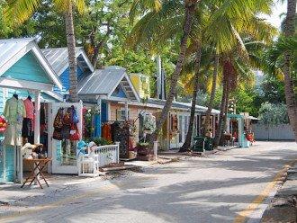Enjoy shopping in Key West!