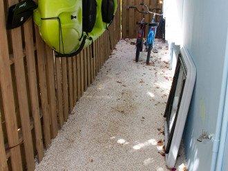 Searenity Canal Front 2/2 Home, Sleeps 8, Pool, Tiki Hut, 2 Kayaks, 2 Bikes #1