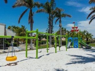 Brand new playground!