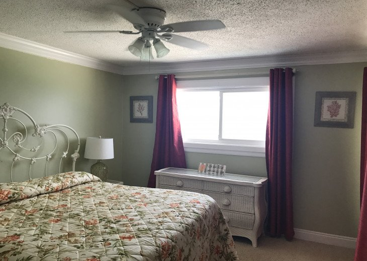 Master one bedroom