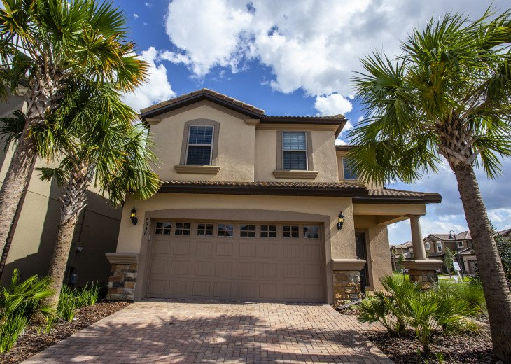 6bd, pool, Windsor at Westside, close to Disney #74